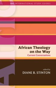 African Theology On The Way