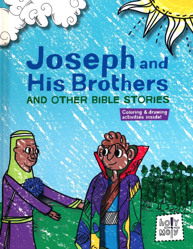 Joseph/Brothrs and Other Stories