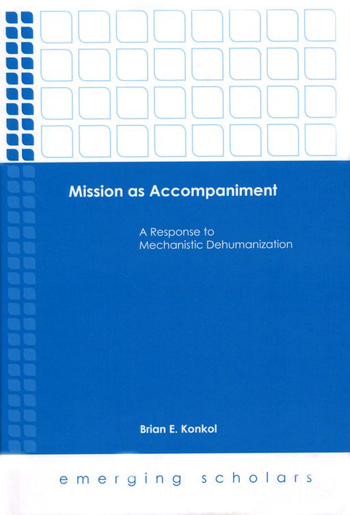 Mission as Accompaniment