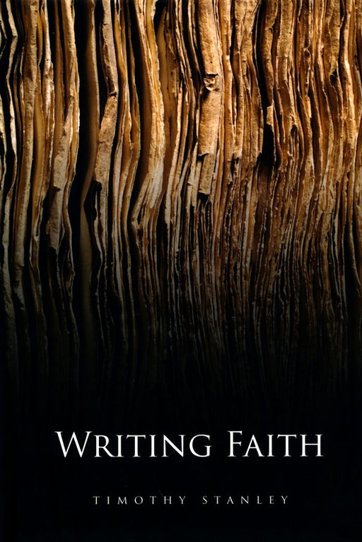 Writing Faith HC