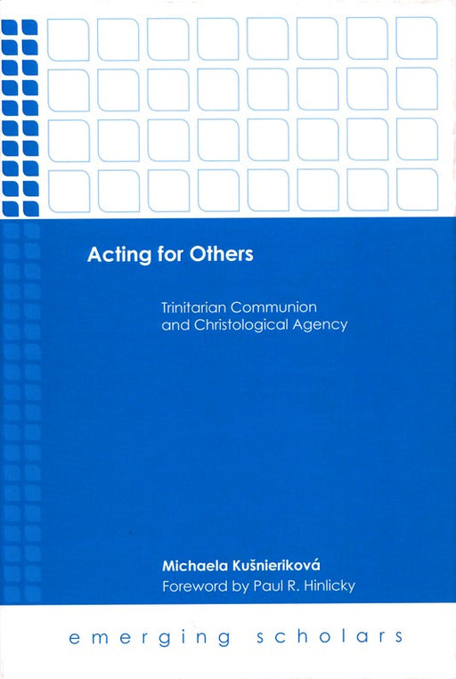 Acting for Others HC