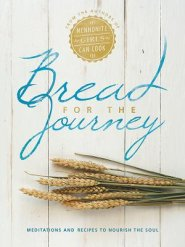 Bread for the Journey HC