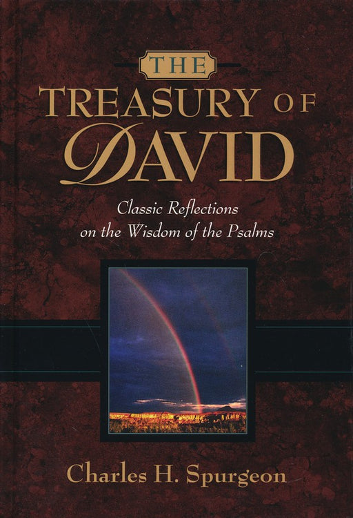 Treasury Of David