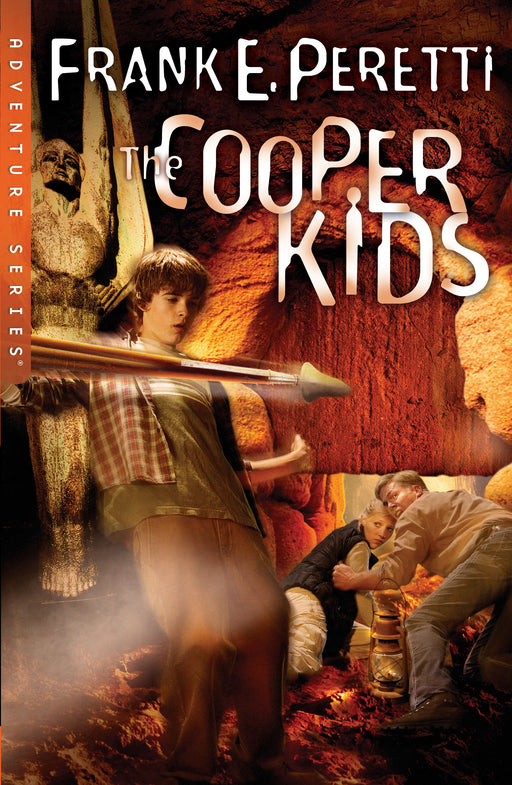 The Cooper Kids Adventure Series Set