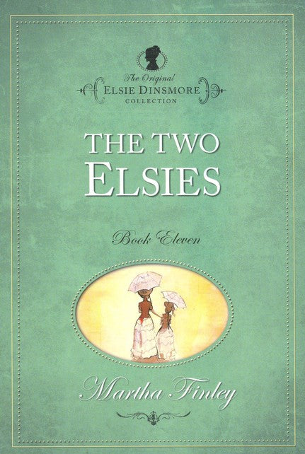 Two Elsies, The, # 11