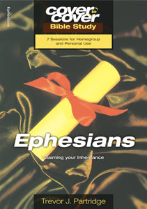 Ephesians - Claiming Your Inheritance
