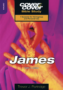 James / Cover To Cover Study Guide