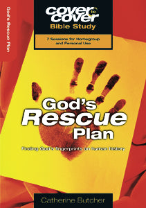 God's Rescue Plan / Cover To Cover Study Guide