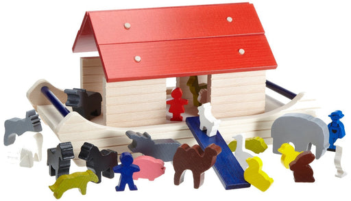 Haba Noah's Ark Building Blocks (36 pieces)