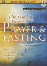 Hidden Power of Prayer and Fasting Audio Book