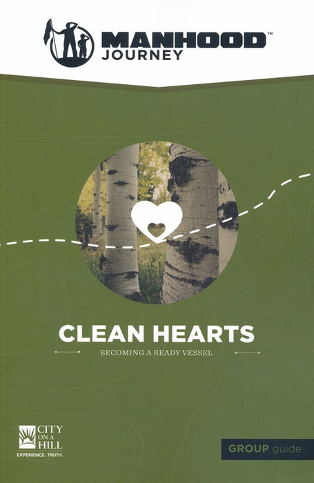 CLEAN HEARTS GROUP GUIDE