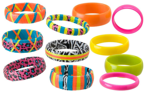 Alex Duct Tape Bangles