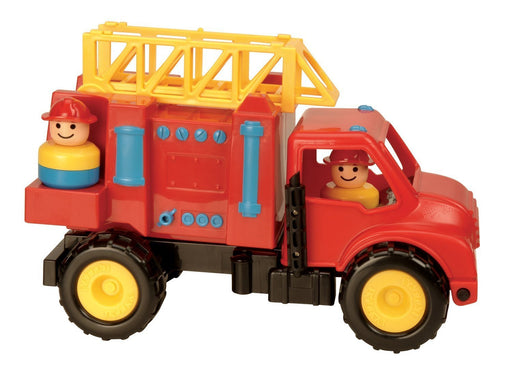 B. Toys Fire Engine