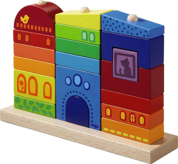 Haba Rainbow House