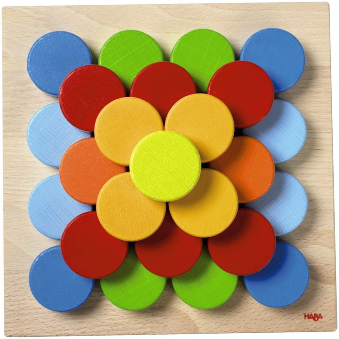 Haba Color Buttons