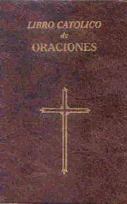 Span-Catholic Book Of Prayers (Libro Catolico De Oraciones)