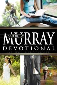 Andrew Murray Devotional (365 Day)