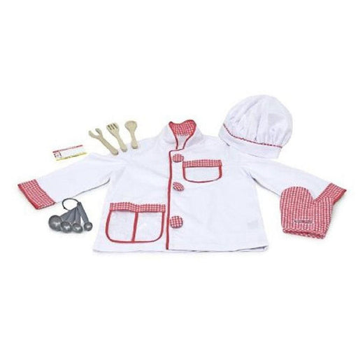 Melissa & Doug Costume-Chef