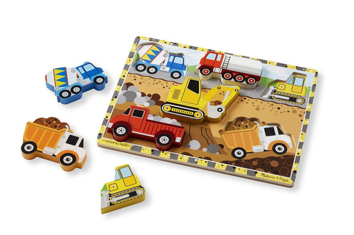 Melissa & Doug Construction