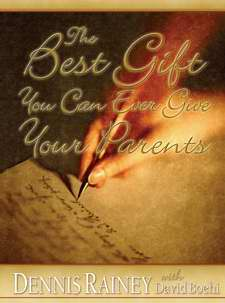 Best Gift You Can Ever Give Your Parents