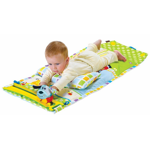 Yookidoo Gymotion Tummy Play