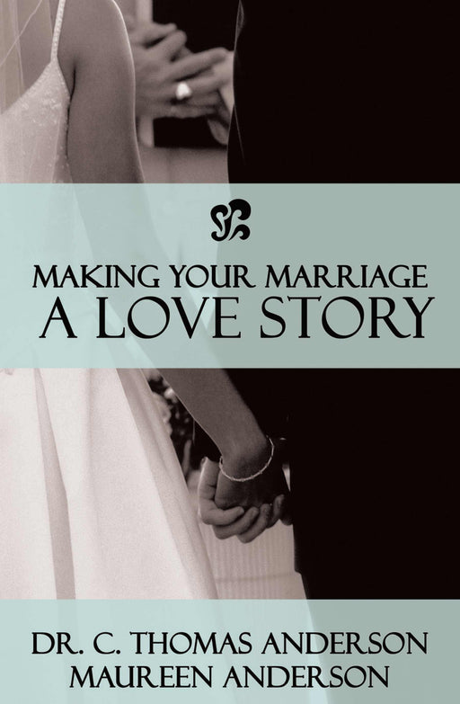 Making Your Marriage A Love Story