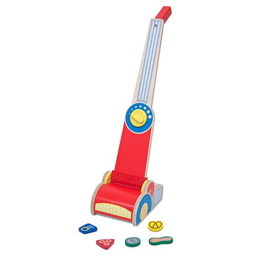 Melissa & Doug Vacuum Cleaner Play Set