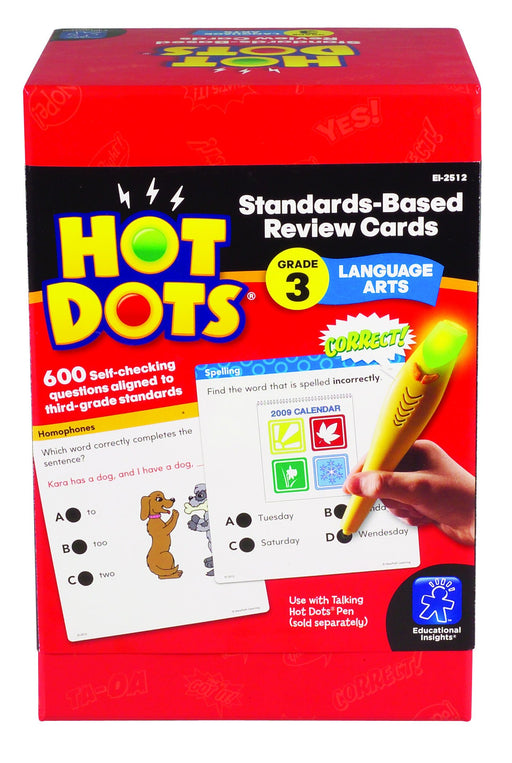 Language Arts Card Set ÌÄå¢?‰Û_åÂ?‰â?Ò Grade 3