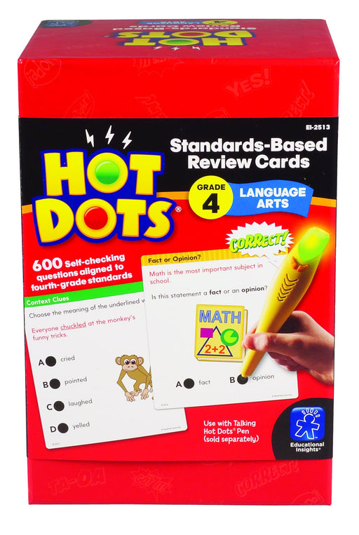 Language Arts Card Set ÌÄå¢?‰Û_åÂ?‰â?Ò Grade 4