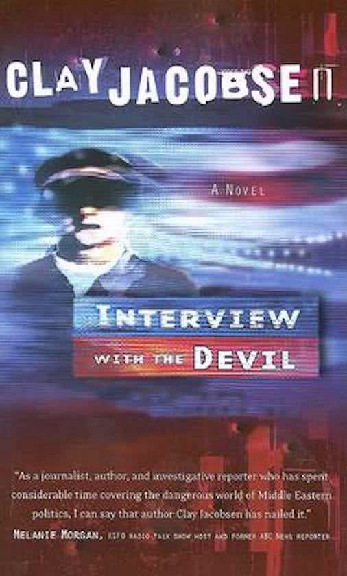 Interview With The Devil (Not Available-Out Of Print)