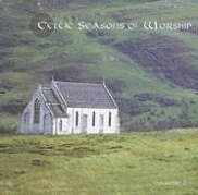 Audio CD-Celtic Seasons Of Worship-V2