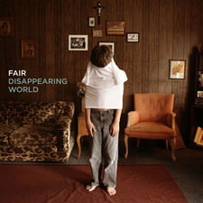 Disappearing World - CD