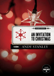 INVITATION TO CHRISTMAS, AN - DVD/CD