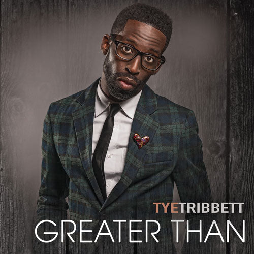 GREATER THAN - CD