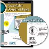 Software-Gospel Of Luke-Powerpoint