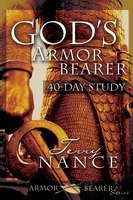 Gods Armorbearer 40-Day Devotional W/Study Guide
