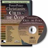 Software-Christianity Cults & The Occult-Powerpoint