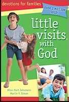 Little Visits With God (Revised)