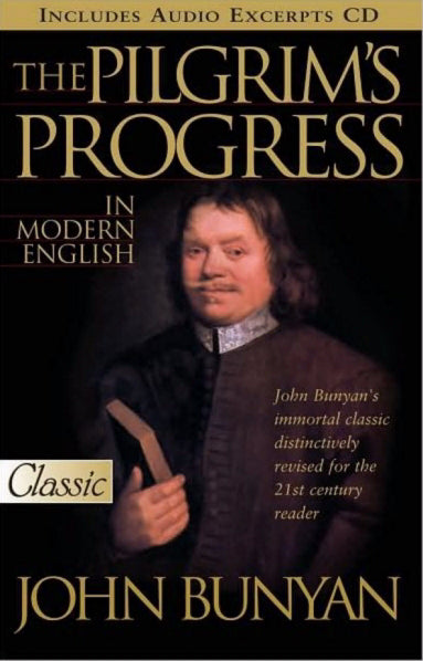 Pilgrim's Progress In Modern English (Updated)