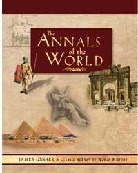 Annals Of The World-Softcover
