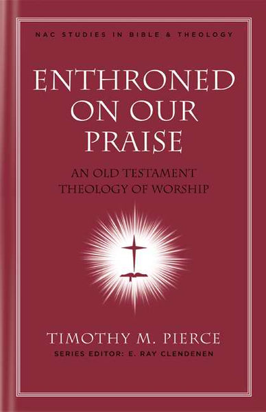 Enthroned on Our Praise