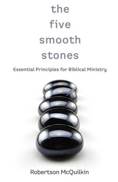 The Five Smooth Stones