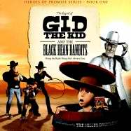 Legend Of Gid The Kid & Black Bean Bandits