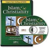 Software-Islam & Christianity-Powerpoint