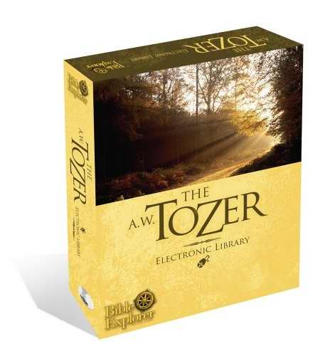 The A. W. Tozer Electronic Library