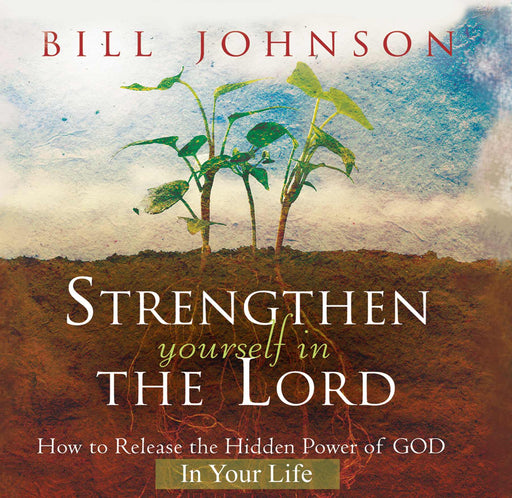 Audiobook-Audio CD-Strengthen Yourself In The Lord