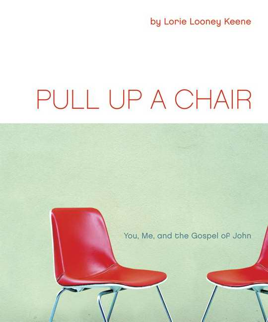 Pull Up a Chair