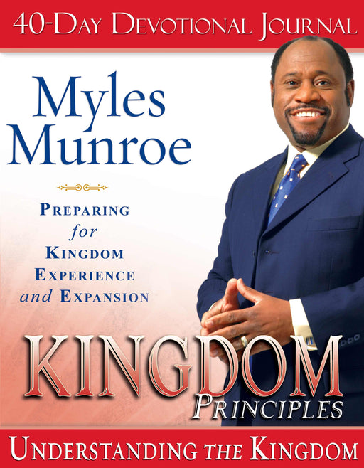 Kingdom Principles Study Guide