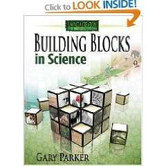 Building Blocks Of Science