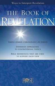 Understanding Book of Revelation Pamphlet (Pack of 5)
